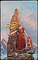 Norges Grundlov 1814 Frihed Lighed Broderskab, 1914.jpg