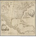 North America. Performed under the patronage of Louis, Duke of Orléans (d'Anville, Seale, etc.).jpg
