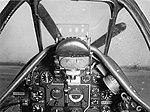 North American P-51D Mustang cockpit.jpg
