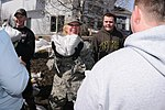 North Dakota Guardsmen, build barriers DVIDS260916.jpg