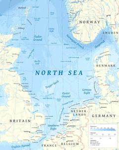 उत्तरी सागर -