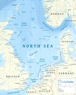 Norðursjór