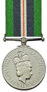 Northern Ireland Prison Service Medal