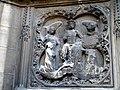 Notre-Dame de Paris - Bas-relief des chapelles du choeur 08.jpg