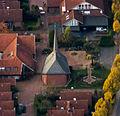 Nottuln, Kirche -Unter dem Kreuz- -- 2014 -- 3988 -- Ausschnitt.jpg