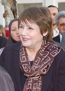La ministre Nouria Benghabrit-Remaoun à Blida