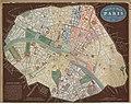 Nouveau plan de Paris en relief, 1845 - Paris Musées.jpg