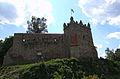 Nowy Sącz, ruiny zamku królewskiego, XIV, XV, XVI 8.jpg