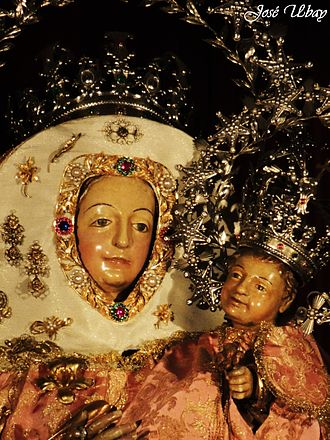 Virgen del Pino - Virgen del Pino