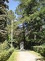 Nuijasota muistomerkki Viholassa Viholanraitin varrella - panoramio.jpg