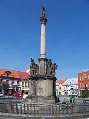Maria column