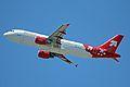 OE-LEL A320-214 flyNiki(OLT Exp c-s) PMI 31MAY13 (8904199453).jpg