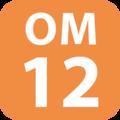 OM-12 station number.png