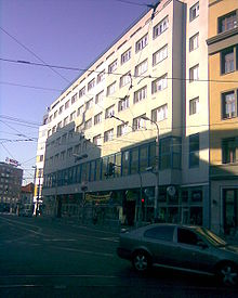 Functionalism Architecture Wikipedia