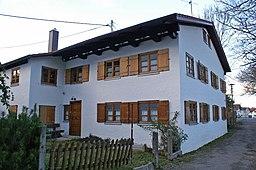 An der Günz in Obergünzburg