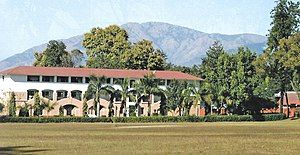Doon School Fees