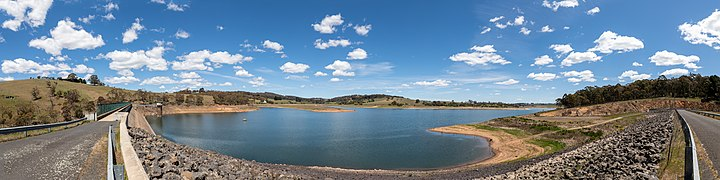 Oberon (AU), Lake Oberon, Oberon Dam -- 2019 -- 1837-45.jpg