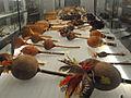 Objets dAmazonie (réserves visitables du musée national dethnologie) (1450148970).jpg