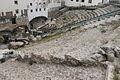 Obras en el teatro romano de Cádiz - viatorimperi.jpg