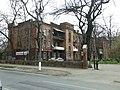 Odesa Artillery school Apartment building 2-1.JPG