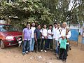 Odia Wikipedians at samadrusti to discuss about future colaborative work 12.jpg