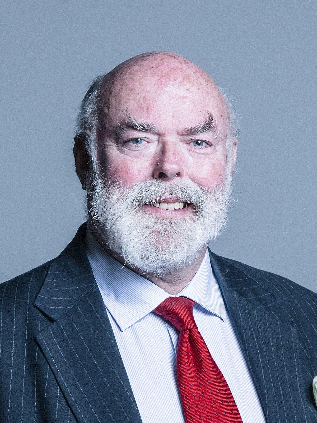 Robert Rogers Baron Lisvane Wikipedia