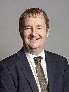 Nigel Mills British Conservative Party politician