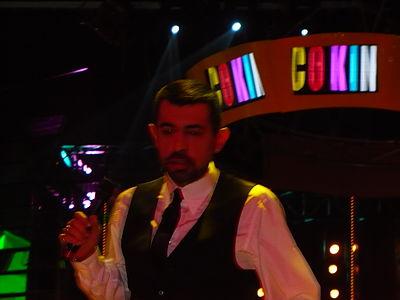 Picture of a TV show: Disko Kralı