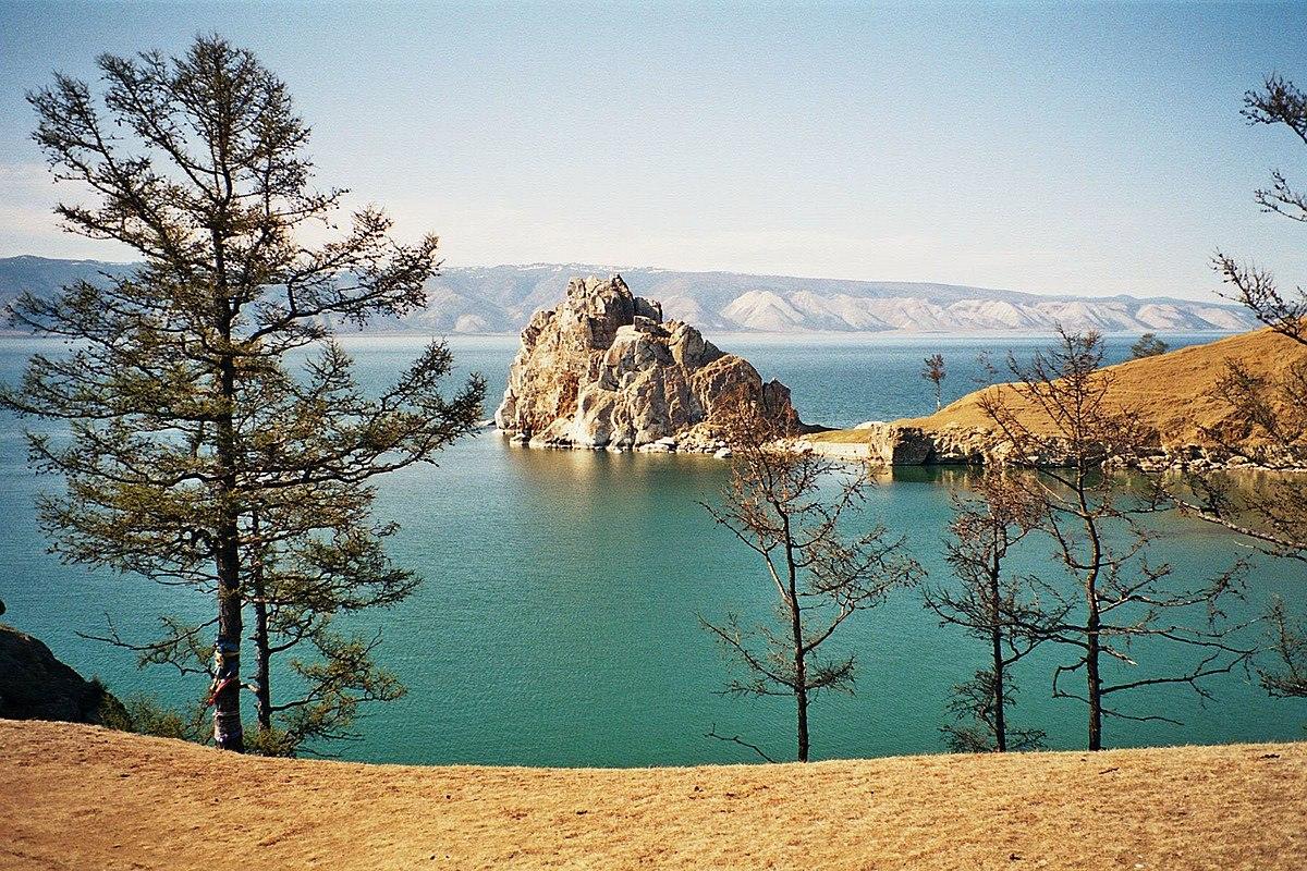 Байкальская рифтовая зона — Википедия