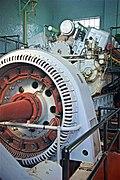 Old Betsy diesel generator.jpg