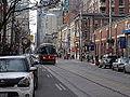 Old CLRV Streetcar on King, 2014 12 06 (34) (15344544583).jpg
