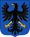 Old Coat of arms of Øsel.png
