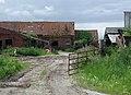 Old Hall Farm, Beverley Parks - geograph.org.uk - 486565.jpg