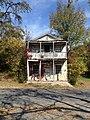 Old Shanks Store and Post Office Shanks WV 2013 10 05 03.jpg