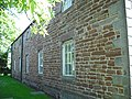 Old St John's, Pilling - north wall.jpg