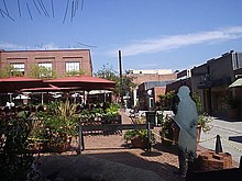 Old Pasadena Wikipedia