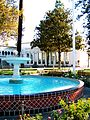 Old Towne Orange Plaza Park & Fountain.JPG