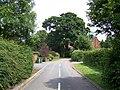 Old Vicarage Lane, Dunston - geograph.org.uk - 858575.jpg