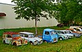 Old cars and trucks at Saint-Cirq-Madelon, Lot, France (8482255970).jpg