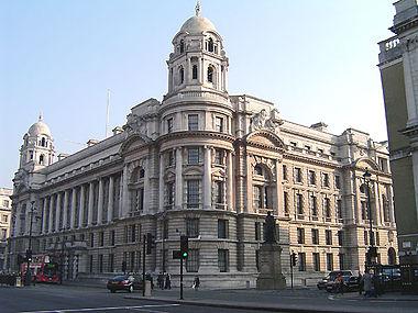 爱德华时代建筑