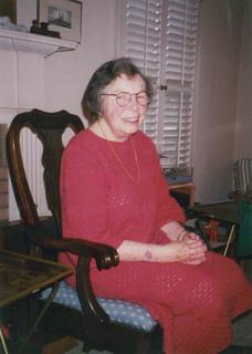 Olive Jean Dunn
