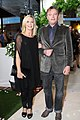 Olivia Newton-John and Stephan Elliott (6707577587).jpg