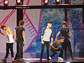 One Direction at the New Jersey concert on 7.2.13 IMG 4133 (9209395854).jpg