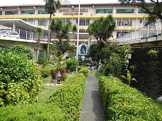 Ospital ng Maynila Medical Center Hospital in Metro Manila, Philippines