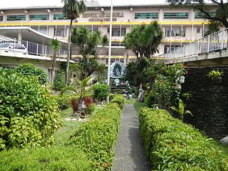 Ospital ng Maynila Medical Center - Ospital ng Maynila