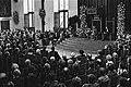 Opening Staten Generaal , Prinsjesdag 78 overzicht Ridderzaal tijdens troonrede, Bestanddeelnr 929-9082.jpg