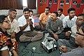 Operation And Maintenance Training Of Taramandal - NCSM - Kolkata 2011-03-31 2142.JPG