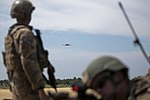 Operation Morning Coffee brings together the New Jersey National Guard and Marine Corps Reserve for joint exercise 150617-Z-NI803-897.jpg