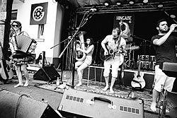 Keston Cobblers' Club, 2014