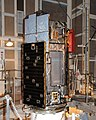 Orbiting Carbon Observatory-2 awaiting encapsulation (KSC-2014-3014).jpg